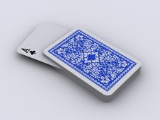 Play Cards 4 Stock Images