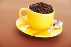 Free Coffee Cup Stock Photos - 3488213
