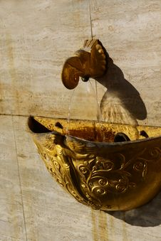 Free Detail Of Fountain Stock Photo - 34807260