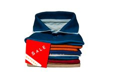 Free T-shirts Stock Photos - 34812283