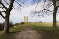 Free Broadway Tower Cotswolds UK Royalty Free Stock Photo - 34824065