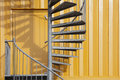 Free Spiral Staircase Stock Image - 34828051