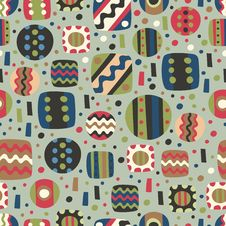 Free Abstract Color Pattern Stock Photography - 34831892