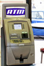 Free ATM Stock Image - 34842131