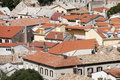Free View On Old Croatian Town Royalty Free Stock Photo - 34843205