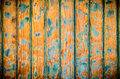 Free Sanded Painted Door Royalty Free Stock Images - 34854519