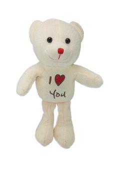 Lovely Teddy Bear Stock Images