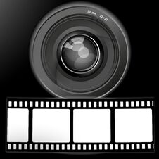 Free Film Stock Images - 34855844