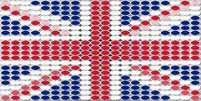 Free Flag Of United Kingdom Stock Images - 34856074