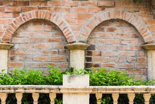 Free Brick Wall Stock Photos - 34857903