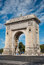 Free Bucharest Arch Of Triumph Royalty Free Stock Photo - 34851095