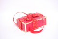 Free Christmas Gift Stock Photo - 34867050