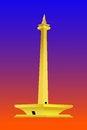 Free National Monument Monas Stock Photos - 34869853