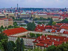 Free Prague - Czech Republic Royalty Free Stock Image - 34861626