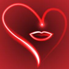 Free Valentine S Day Royalty Free Stock Photo - 34861895