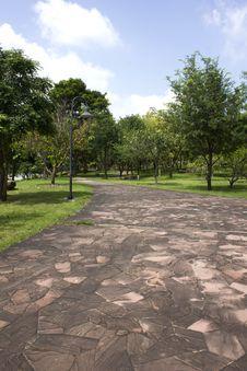 Free Garden Park Stock Photos - 34871903