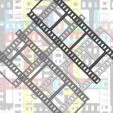 Free Film Royalty Free Stock Image - 34875176