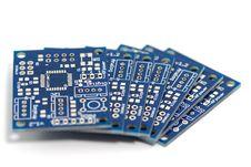 Free Computer Circuit Board Stock Image - 34876681