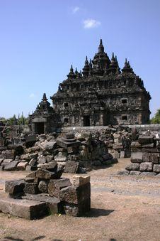 Free Plaosan Temple Stock Photos - 34879143