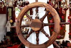 Free Wheel Stock Image - 34884471