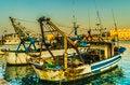 Free Fishing Stock Image - 34897221