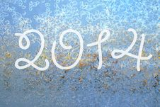 Free New Year 2014 Royalty Free Stock Photography - 34897167