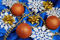 Free Christmas Decorations Royalty Free Stock Photos - 3491578