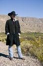 Free Surveying The Land Stock Photo - 3492560