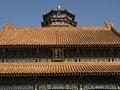 Free Cinese Temple Stock Photos - 3495493