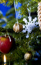 Free Christmas Decoration Royalty Free Stock Photography - 3495767