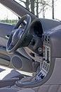 Free Car Interior Stock Image - 3495771