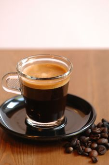 Free Take A Coffee Stock Photography - 3490502