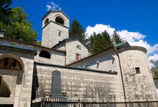 Free Monastery Stock Images - 3491804