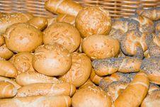 Free Bread Royalty Free Stock Photos - 3492358