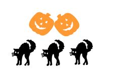 Free Illustration For Halloween Stock Photography - 3493022