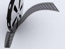 Strip Film Reel