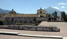Free Antigua - Guatemala Stock Photos - 3494633