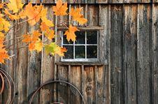 Free Historic Millbrook Village Stock Photography - 3494882
