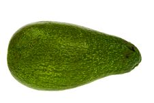 Free Fresh Avocado Stock Image - 3496071