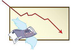 Free Loosing Money Stock Photo - 3496940