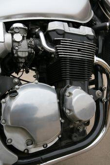 Free The Powerful Engine Stock Image - 3498021