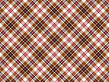 Free Plaid Background Stock Photo - 3499740