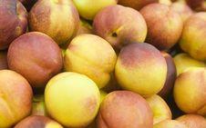 Free Peaches Royalty Free Stock Photo - 3499885