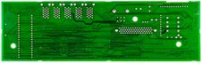 Free Green Circuit Board Of Computer Royalty Free Stock Photos - 34901748