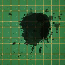 Free Ink Stain Stock Images - 34905284