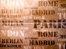 City Name
