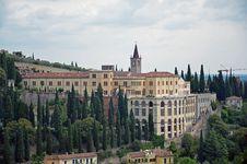 Free Verona Royalty Free Stock Photo - 34916985