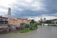 Free Verona Stock Image - 34916991