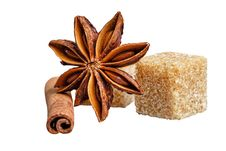 Free Sweets And Spices Royalty Free Stock Photography - 34917247