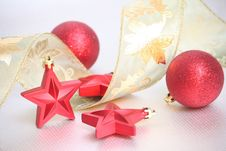 Free Christmas Stock Photography - 34933222